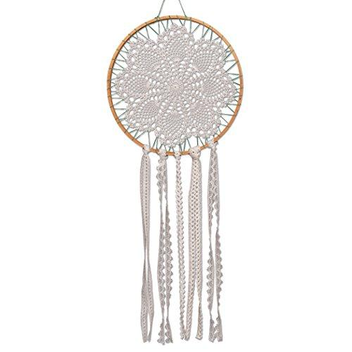 Crochet Envy Dream Catcher