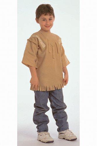 Plains Indian Boy Costume