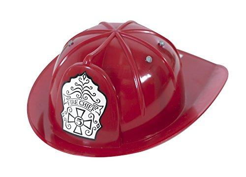 Fire Fighter Hat