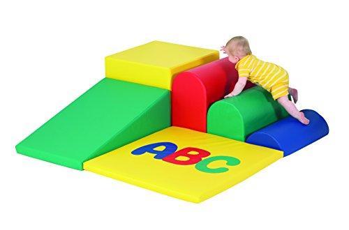 ABC Soft Mini Corner - Primary