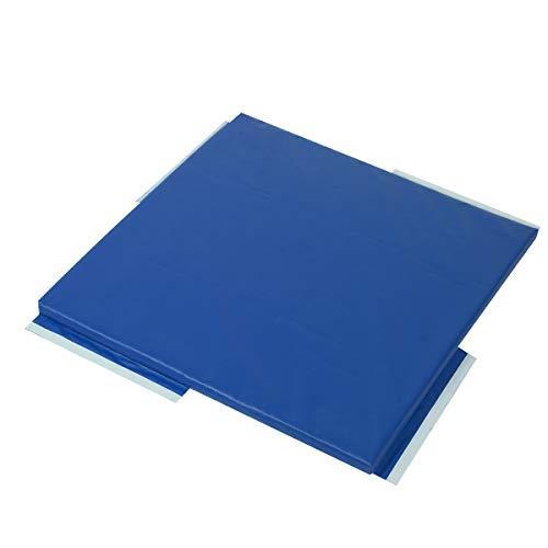 Modular Mat - Blue Center