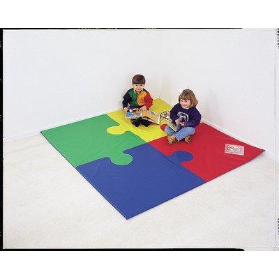 Square Puzzle Mat [Item # CF321-920]
