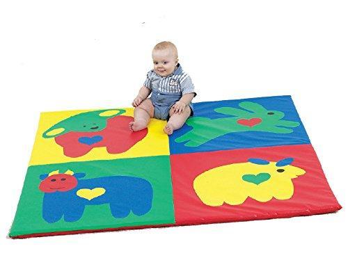 Baby Love Activity Mat - Primary [Item # CF322-045]
