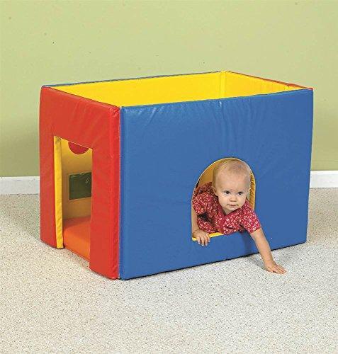 Sensory Play House
