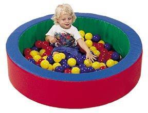 Mini-Nest Ball Pool