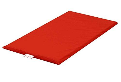 Rainbow Rest Mat - Red