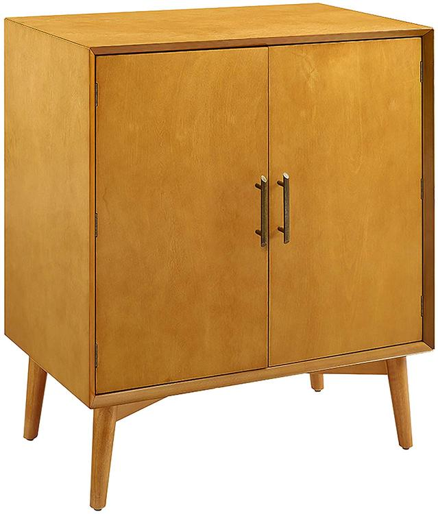 Crosley Landon Bar Cabinet