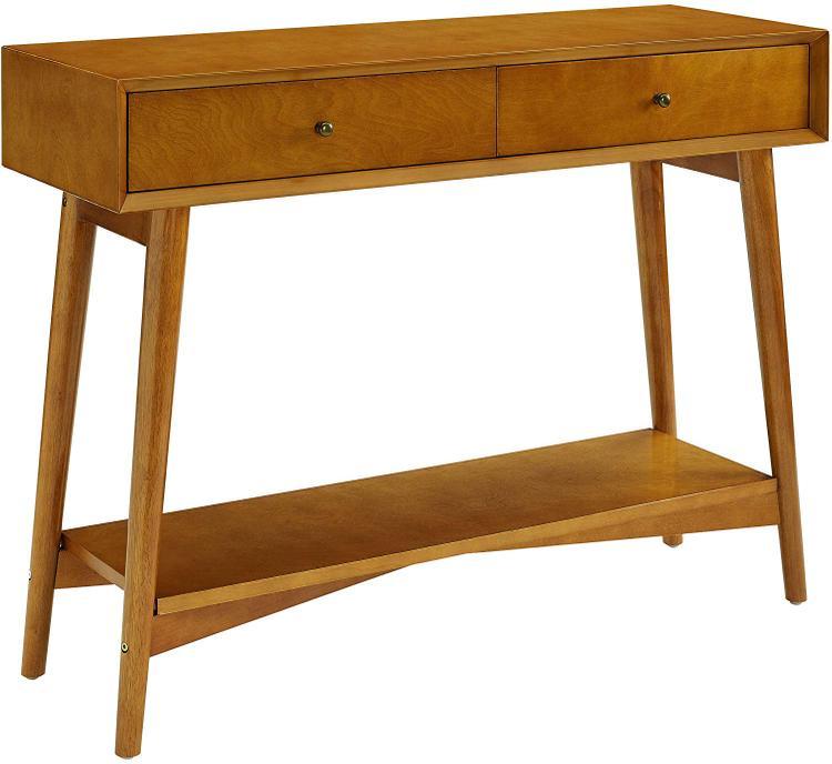 Crosley Landon Console Table [Item # CF6119-AC]
