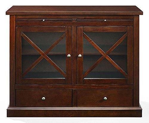 Crosley Jackson Accent Cabinet [Item # CF6121-MA]