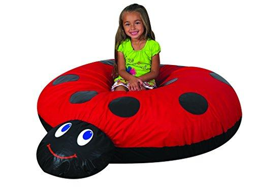 Mama Ladybug Pillow
