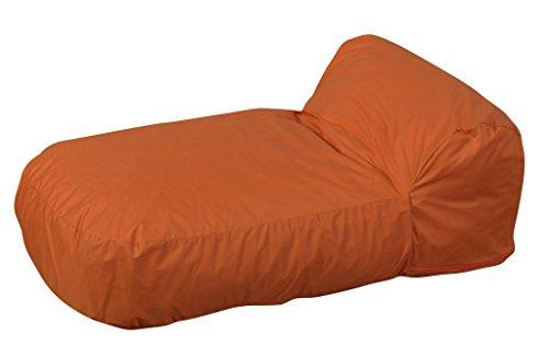Pod Pillow - Orange