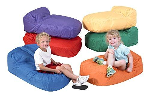 Cozy Pod Pillows - Set of 6