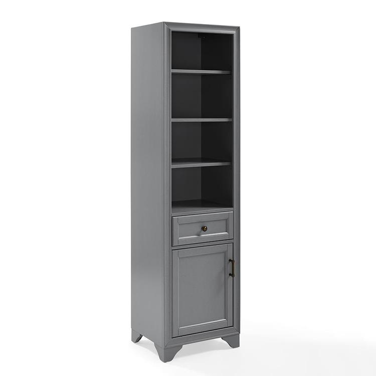Crosley Tara Linen Cabinet [Item # CF7011-GY]