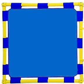 Square PlayPanel - Blue