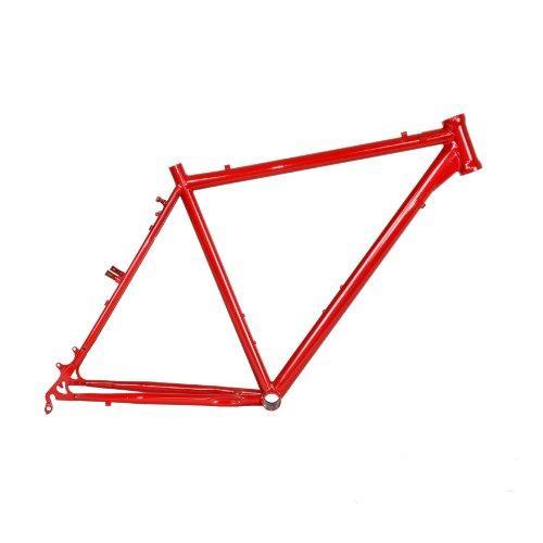 Cro-mo Cyclocross Frame 50cm