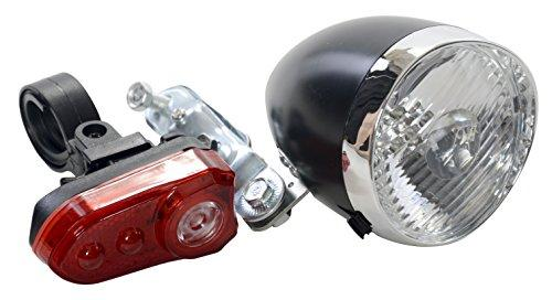 Vintage Head Light/Tail Light Set