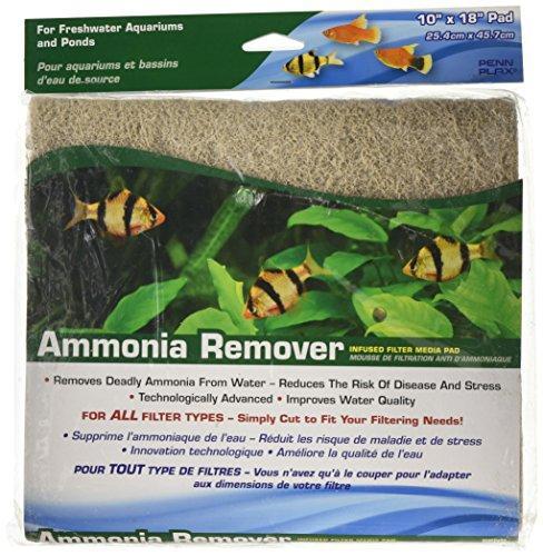 Ammonia Remover Pads