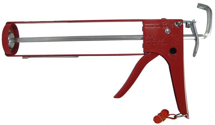 Cg00121 Caulk Gun Stop Drip