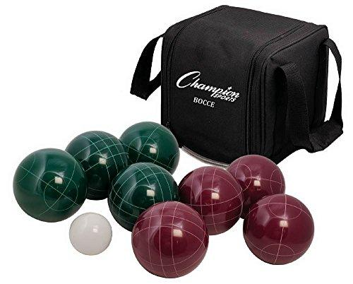 Tournament Series Tetherball Set