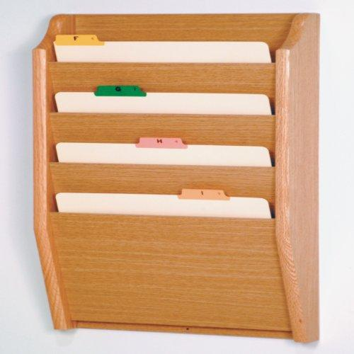 4 Pocket Legal Size File Holder