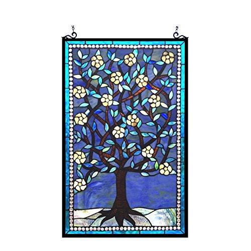 Woodley Tiffany-Glass