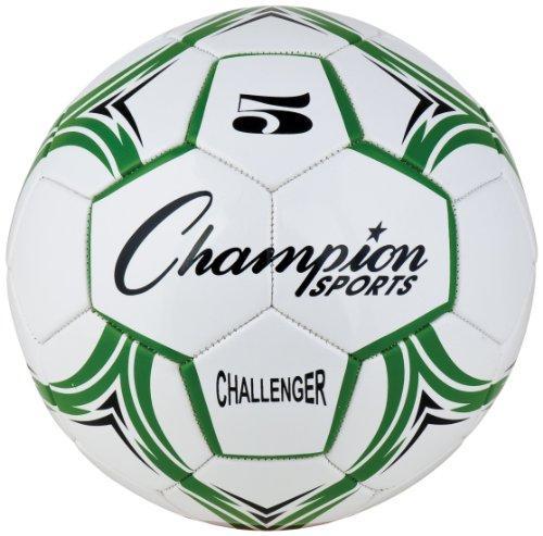 Challenger Series Size 3 Soccer Ball