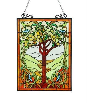 Olea Tiffany-Glass