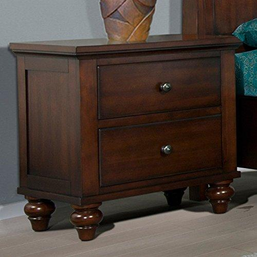 Picket House Furnishings Channing Nightstand [Item # CH555NS]