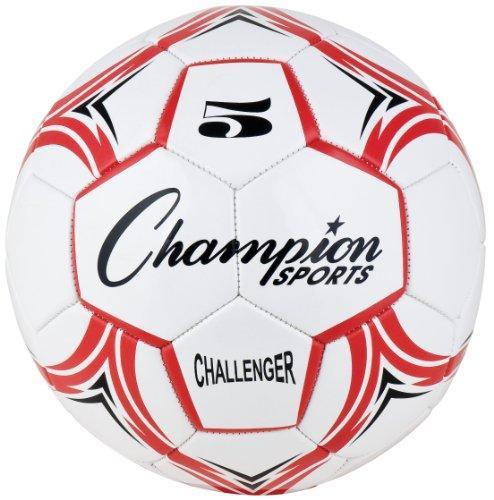 Challenger Series Size 5 Soccer Ball