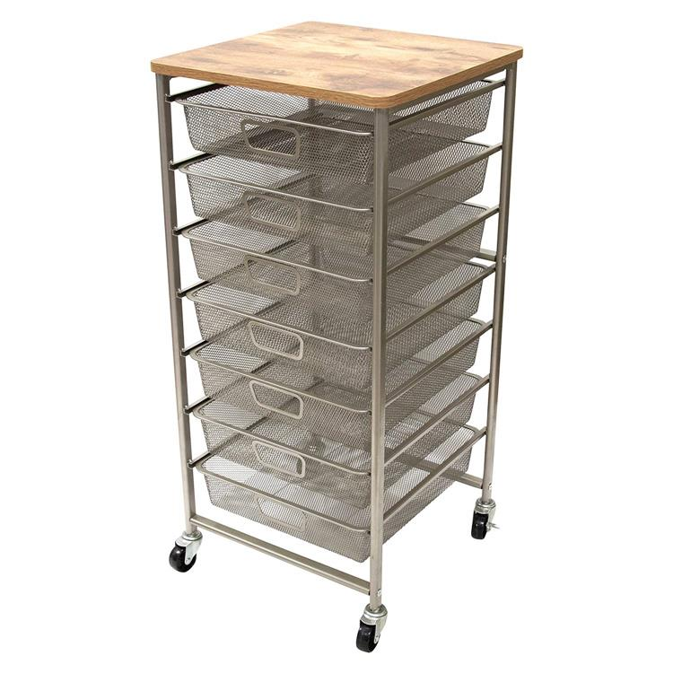 Storage Studios Industrial Storage Cart