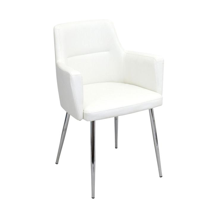 Andrew Chair - 1 Pair