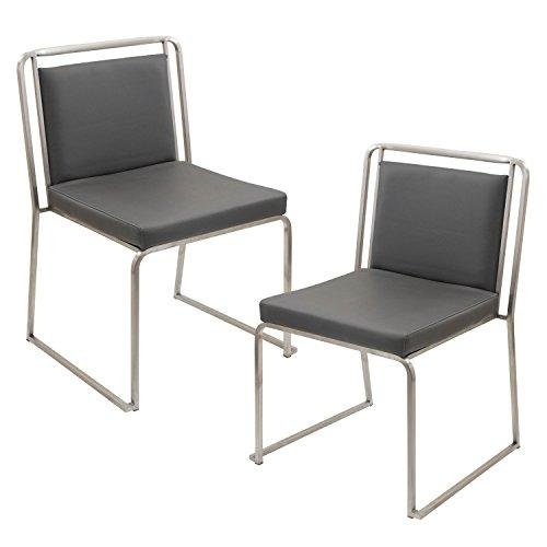 Cascade Dining Chair - Set of 2