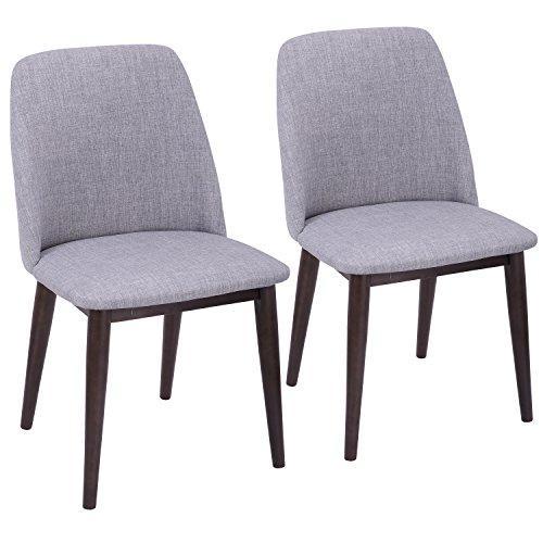 LumiSource  Tintori Dining Chair - Set Of 2