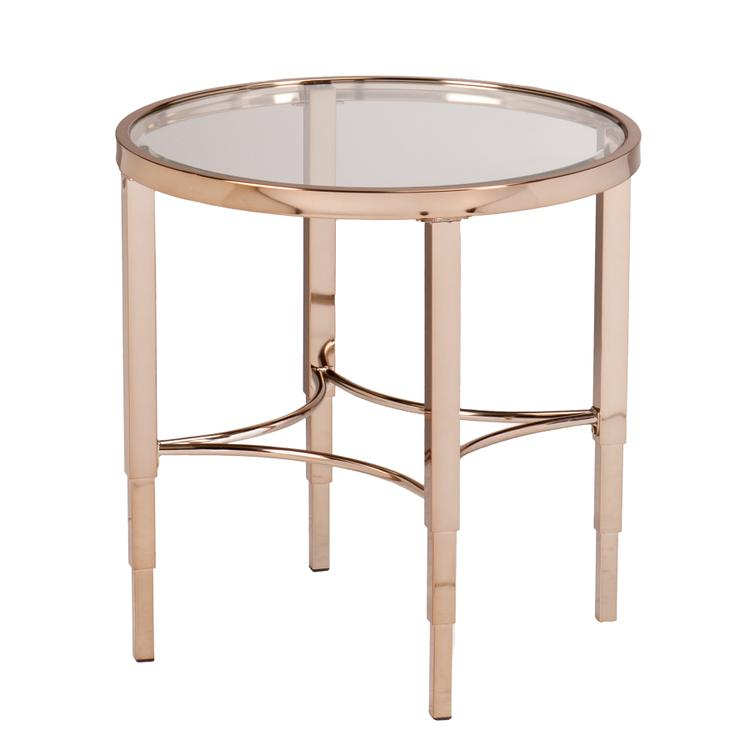 Thessaly End Table