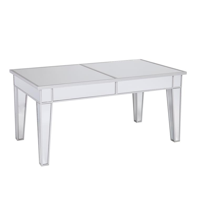 Southern Enterprises Mirage Cocktail Table