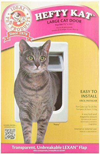Chubby Kat Plastic