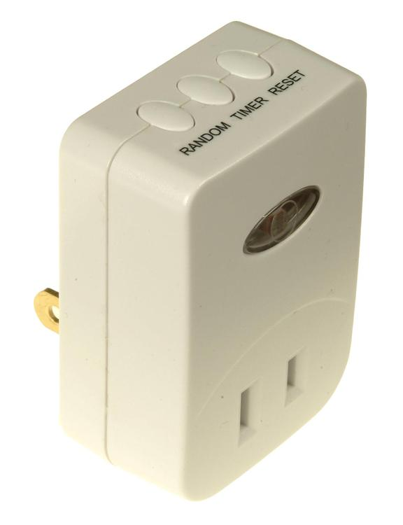 Cl12Bc-2 Touch Timer Self-Adj