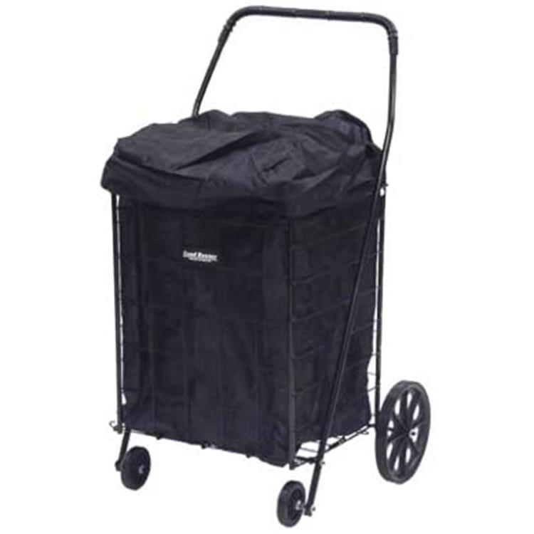 Jumbo Hooded Cart Liner