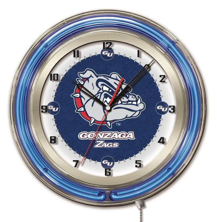 Gonzaga 19