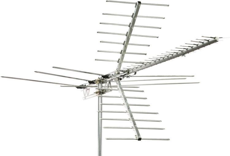 UHF VHF HDTV FM Antenna