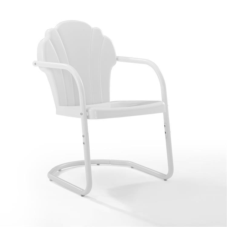Crosley Tulip 2Pc Chair Set