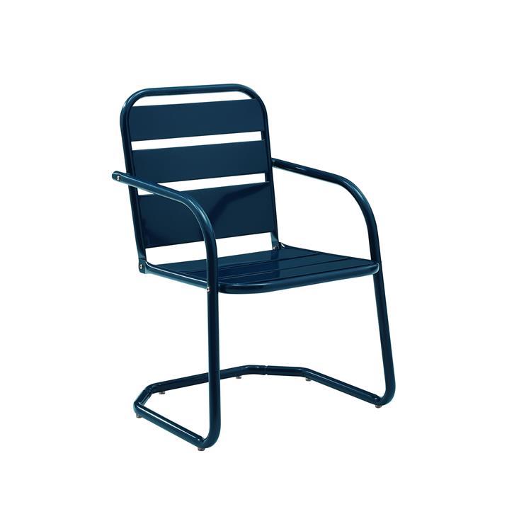 Crosley Brighton Chair Set - 2 Chairs