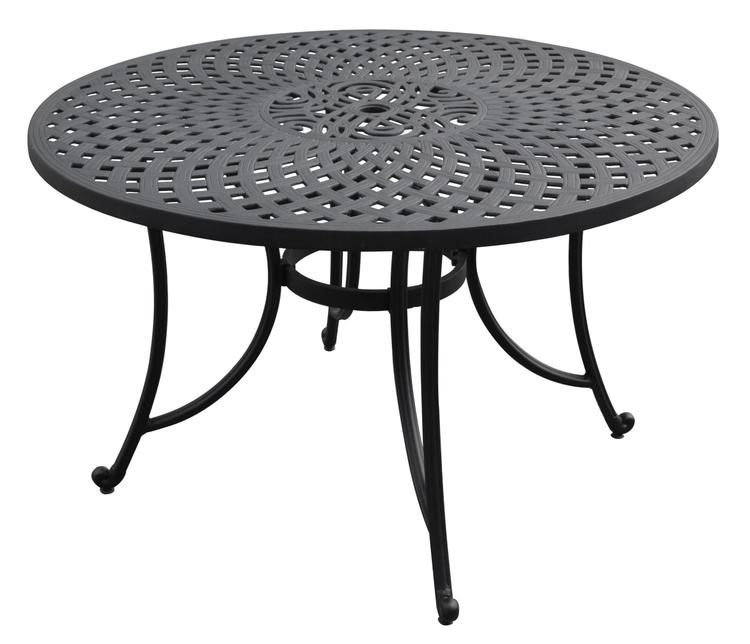 Crosley Sedona Cast Aluminum Dining Table