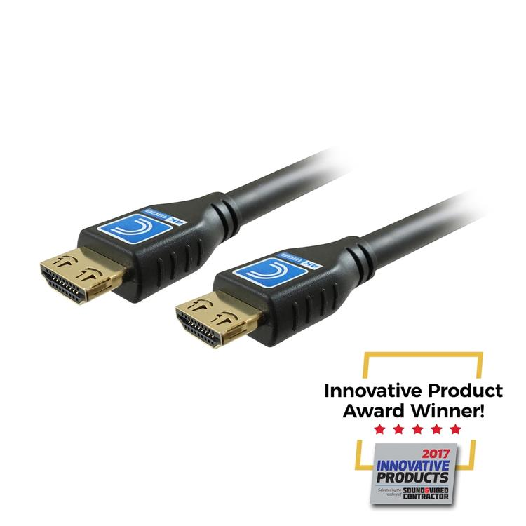 Comprehensive HDMI Audio Video Cable
