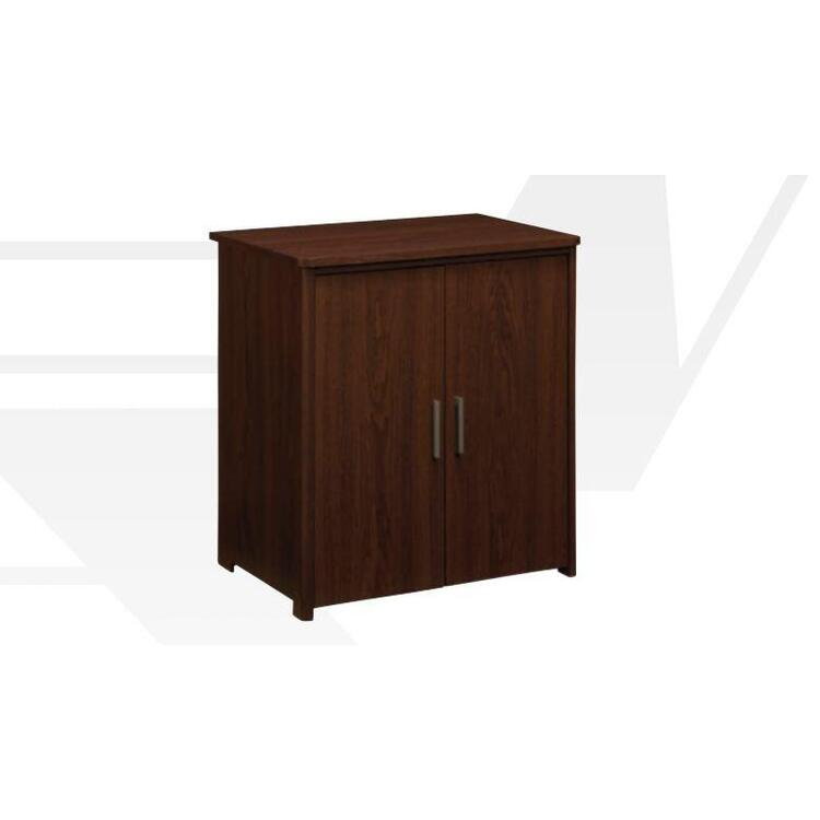 Concord Storage Cabinet in Pinot Finish (Price is for 3 PC Set)