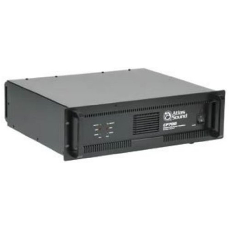 Atlas Sound 200W 70V Amplifier