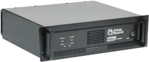 350W 70V Amplifier