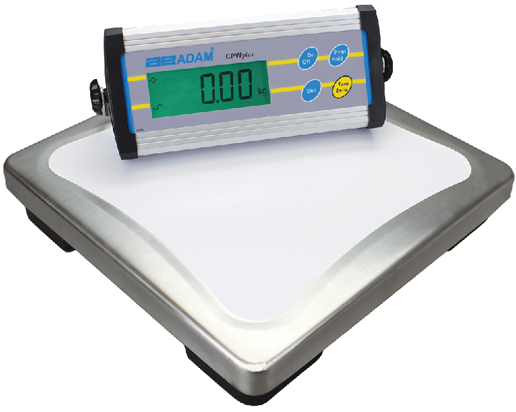 CPWplus 200 Weighing Scale 440lb / 200kg x 0.1lb / 0.05kg