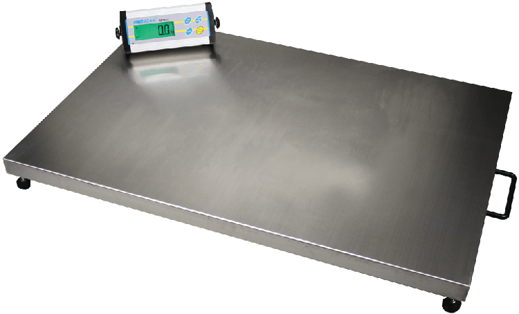 CPWplus 300L Weighing Scale 660lb / 300kg x 0.2lb / 0.1kg