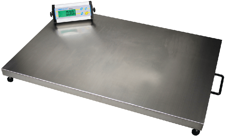 CPWplus 75L Weighing Scale 165lb / 75kg x 0.05lb / 0.02kg